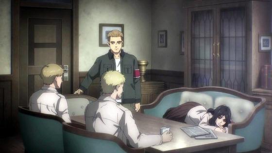 「進撃の巨人 The Final Season」61話(4期 2話)感想画像  (151)