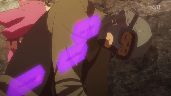 「SAO オルタナティブ ガンゲイル・オンライン」1話 (32)