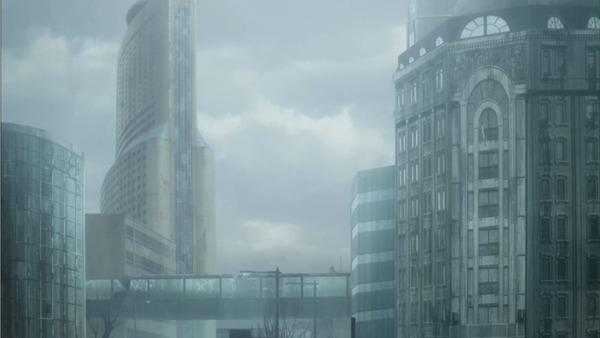 「planetarian~ちいさなほしのゆめ~」4話 (1)