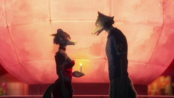 「BEASTARS ビースターズ」第12話 画像  (73)