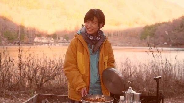 「ゆるキャン△」第11話感想 画像 (129)