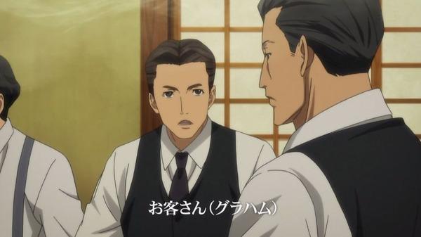「ジョーカー・ゲーム」9話感想 (6)