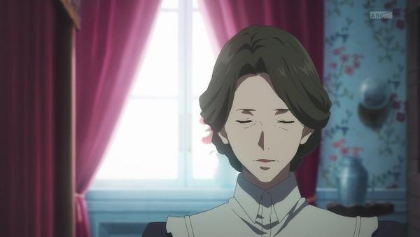 「ヴァイオレット・エヴァーガーデン」5話 (93)