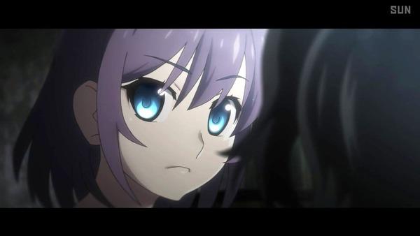 「グリザイア:ファントムトリガー」第3回(2話前編)感想 (83)