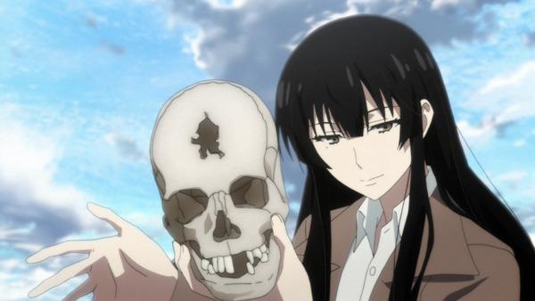 櫻子さんの足下には死体が埋まっている (22)