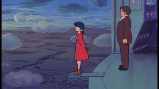 「未来少年コナン」第22話感想 画像  (115)