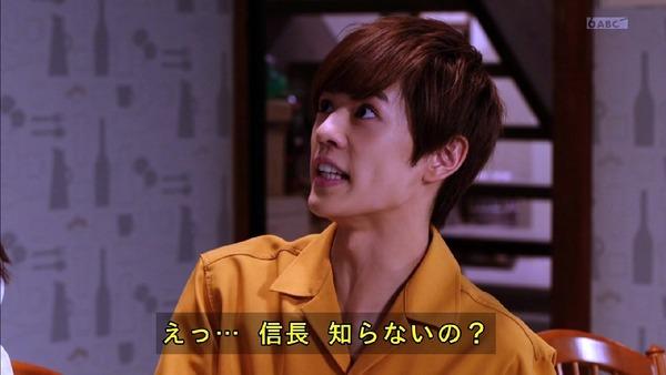 「仮面ライダージオウ」9話感想 (8)