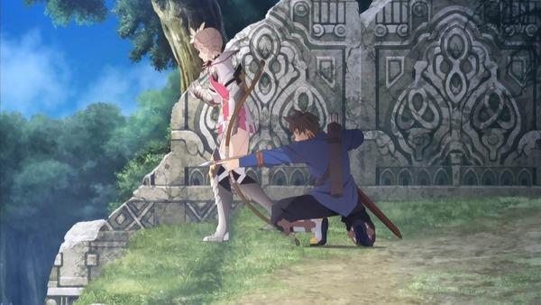 「テイルズ オブ ゼスティリア」3話 (20)