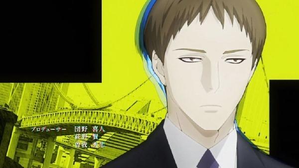「東京喰種:re」1話 (22)