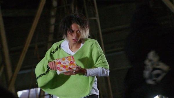 「仮面ライダーゴースト」30話感想 (25)