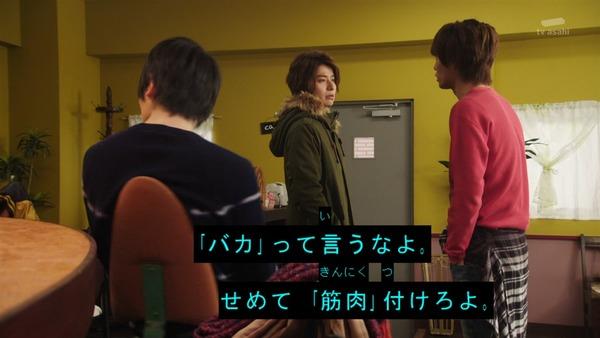 「仮面ライダービルド」26話 (6)