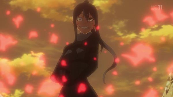 「SAO ガンゲイル・オンライン」9話感想 (18)
