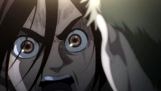 「進撃の巨人」69話(4期 10話)感想 (157)