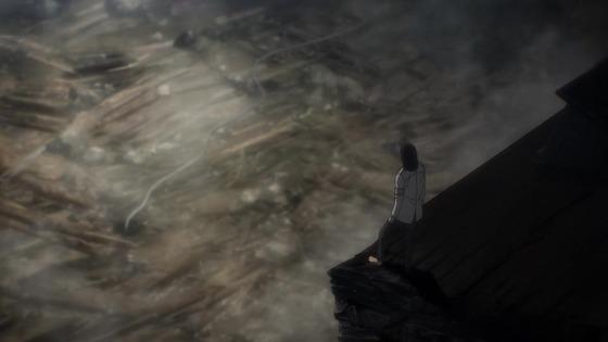 「進撃の巨人」65話(4期 6話)感想  (156)