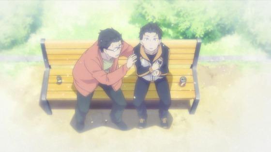 「リゼロ」第29話感想 (29)