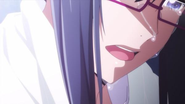 「はねバド!」6話感想 (75)