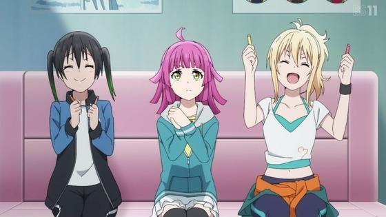 「ラブライブ!虹ヶ咲学園」第6話感想 画像 (25)