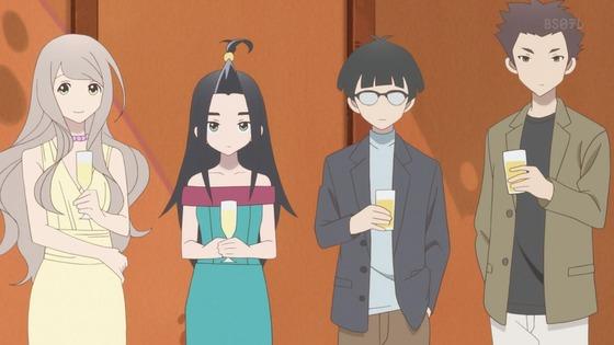 「かくしごと」第9話感想  (43)
