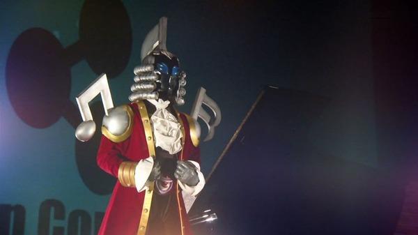 「仮面ライダーゴースト」28話感想 (2)