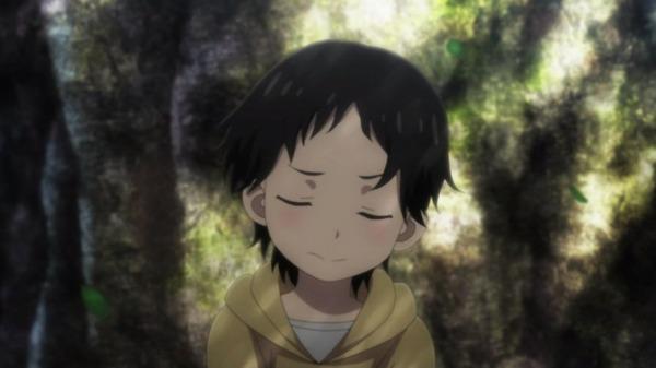 櫻子さんの足下には死体が埋まっている (36)