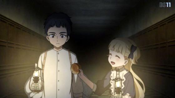 「シャドーハウス」4話感想 (43)