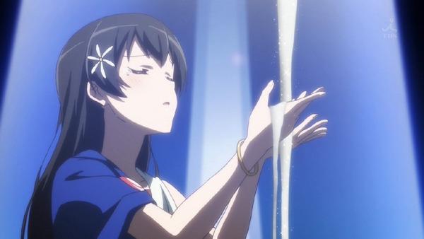 「少女☆歌劇 レヴュースタァライト」8話 (1)
