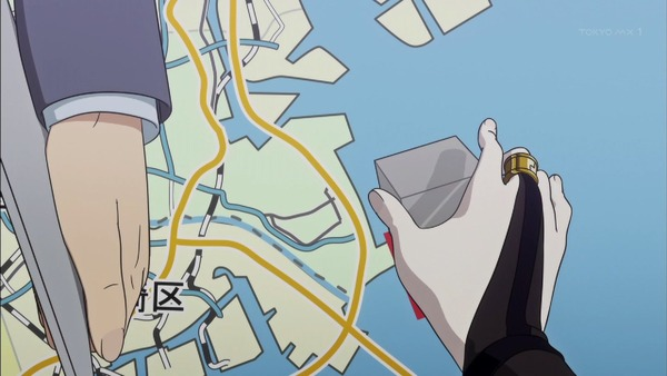 「正解するカド」6話 (10)
