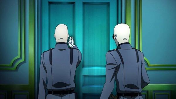 Gray-man」2話 (1)