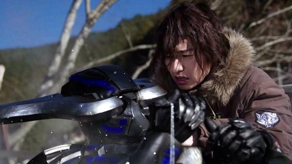 「仮面ライダービルド」21話 (14)