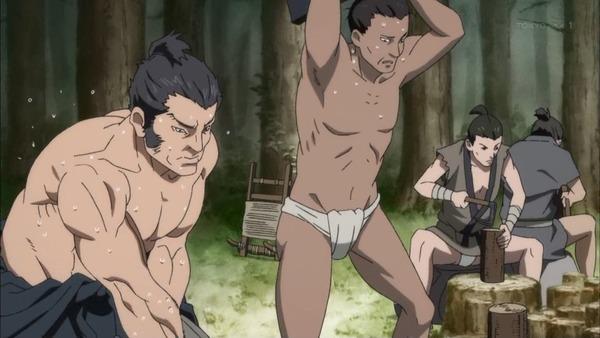 「どろろ」第10話 感想 (39)