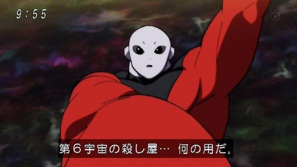 「ドラゴンボール超」109話 (93)