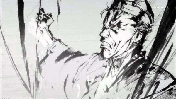 「どろろ」第1話 感想 (7)