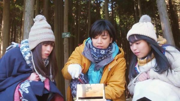 ドラマ版「ゆるキャン△」第7話感想 画像 (32)