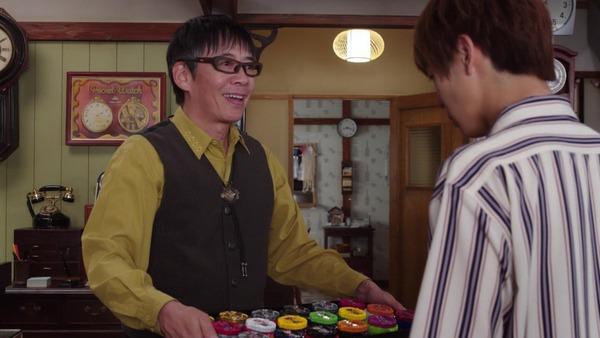 「仮面ライダージオウ」49話(最終回)感想 (8)