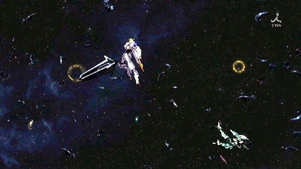 「機動戦士ガンダム 鉄血のオルフェンズ」46話 (16)