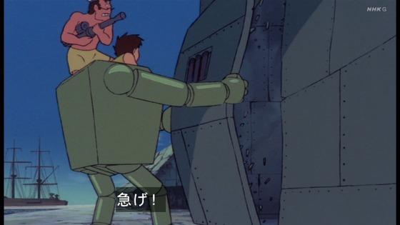「未来少年コナン」第11話感想 (104)