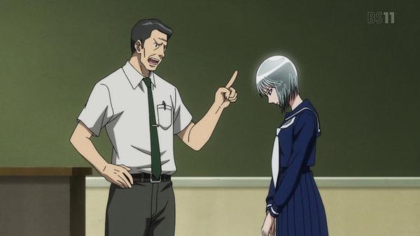 「からくりサーカス」5話感想 (24)