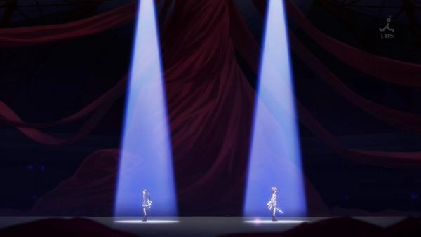 「少女☆歌劇 レヴュースタァライト」8話 (88)