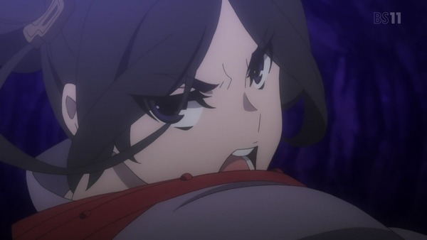 「ダンまち」2期 8話感想 (9)