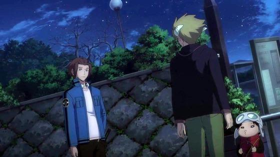 「ワールドトリガー」2期 4話感想 (179)