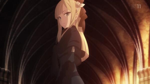 「ロード・エルメロイII世の事件簿」第0話感想  (48)