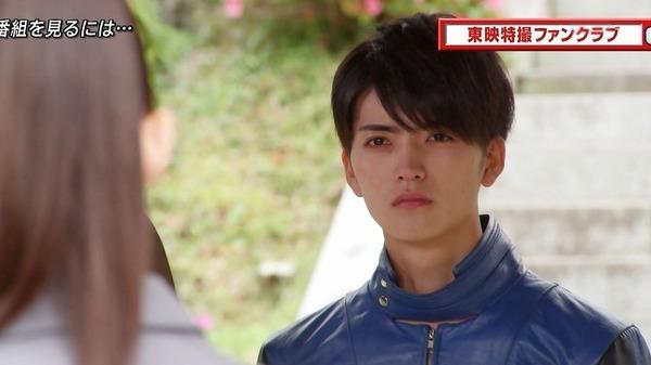 「仮面ライダーゴースト」39話 (12)