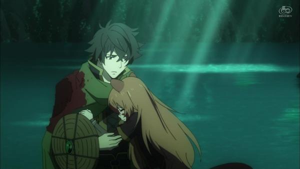 「盾の勇者の成り上がり」2話感想 (64)