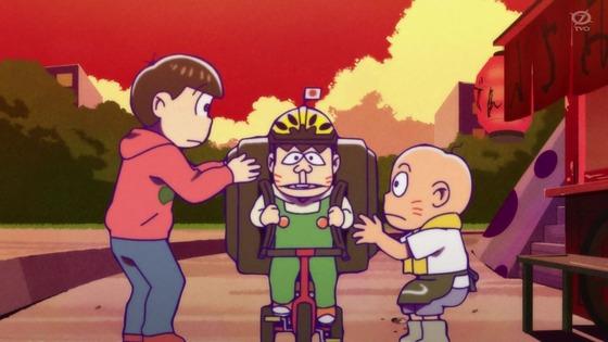 「おそ松さん」第3期 第2話感想 画像  (7)
