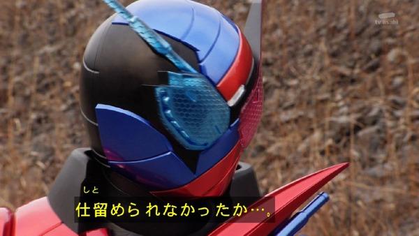 「仮面ライダービルド」23話 (33)