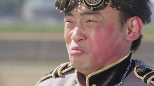 「仮面ライダーゴースト」28話感想 (17)