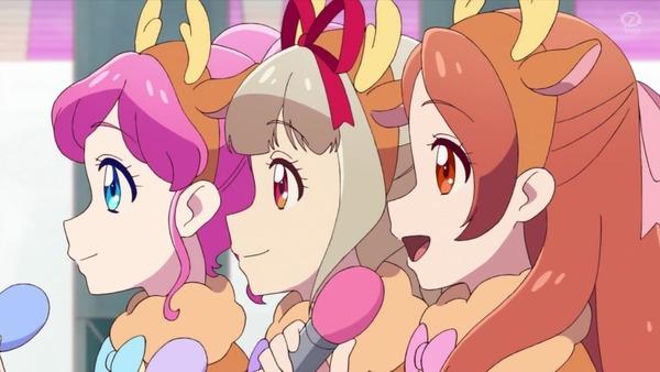 「アイカツオンパレード!」第12話感想 画像 (127)