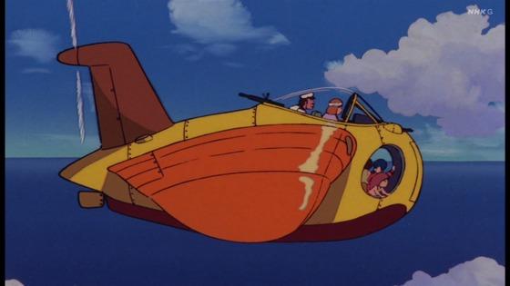 「未来少年コナン」第24話感想 画像 (64)