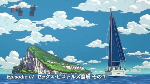 「ジョジョの奇妙な冒険 5部」7話感想 (13)