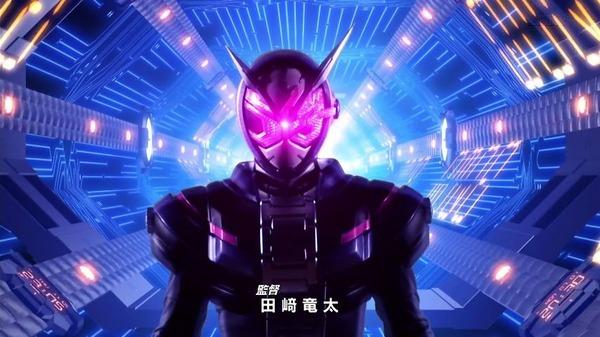 「仮面ライダージオウ」1話  (7)